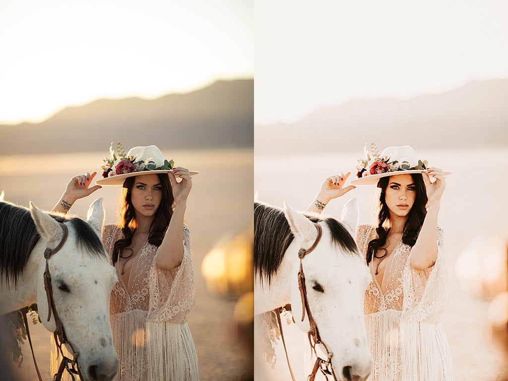 Desert Rose: Boho Wedding Collection DESKTOP