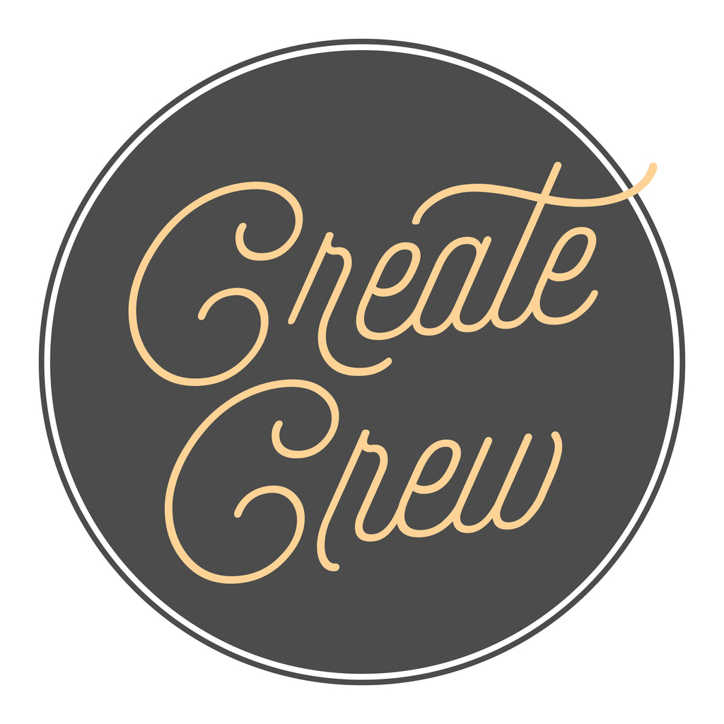 Create Crew Co Self Made Bundle