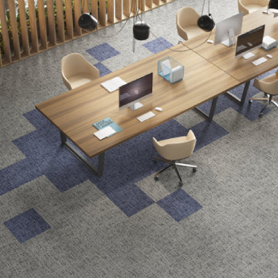 OFFICE CARPET TILES V#1