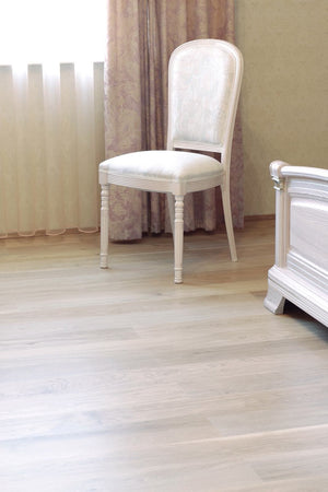Ash Brendy 3 Layer 1 Strip Wooden Floor