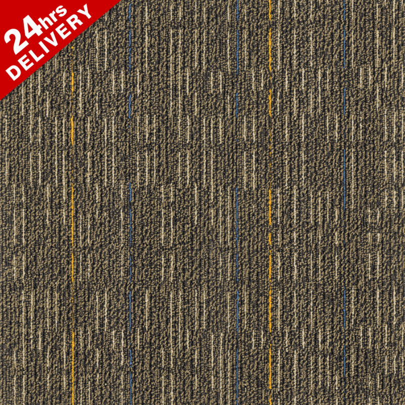 Argyle Barnet Carpet Tile 1003