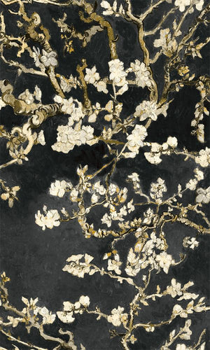 Van Gogh  Almond Blossom Wallpaper 17145