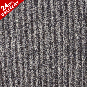 Element Carbon Carpet Tile 1807