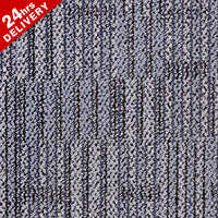 Highlands Fuji Carpet Tile 2002