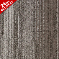 Torque Shale Chic Carpet Tile 2101