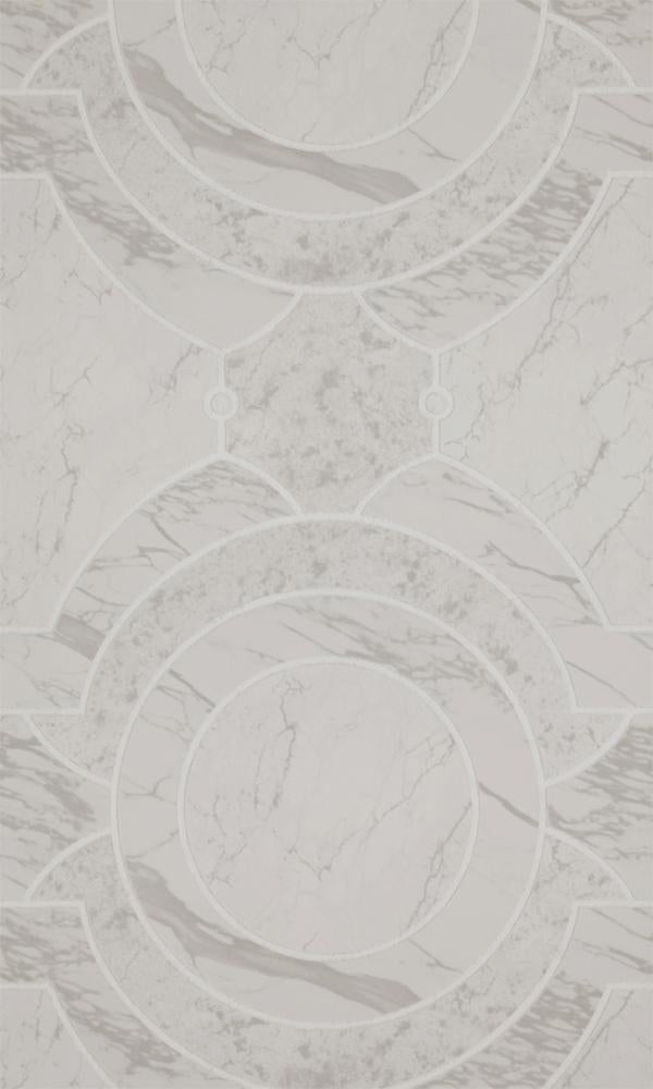 Neo Royal Curving Marble Wallpaper 218635