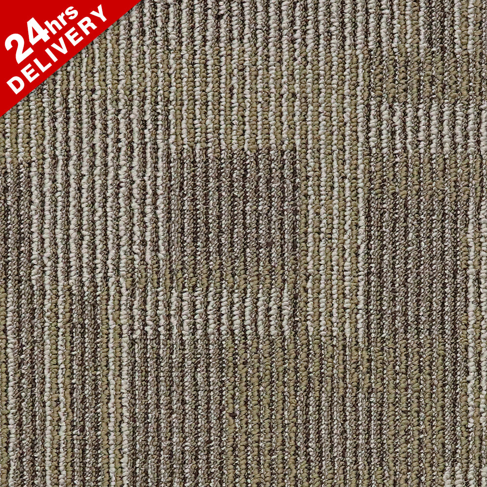 Urban Trend Data Carpet Tile 2301