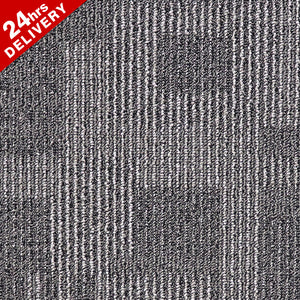 Urban Trend Suburban Carpet Tile 2306