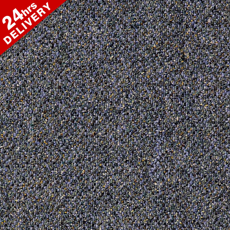Traffic Carpet Tile 2702