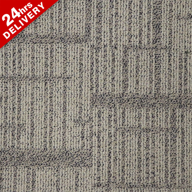 Tempo Carpet Tile 3405