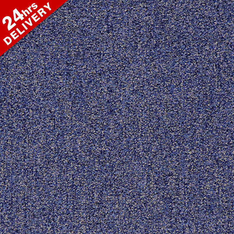 Infinito Zeta Carpet Tile 4106