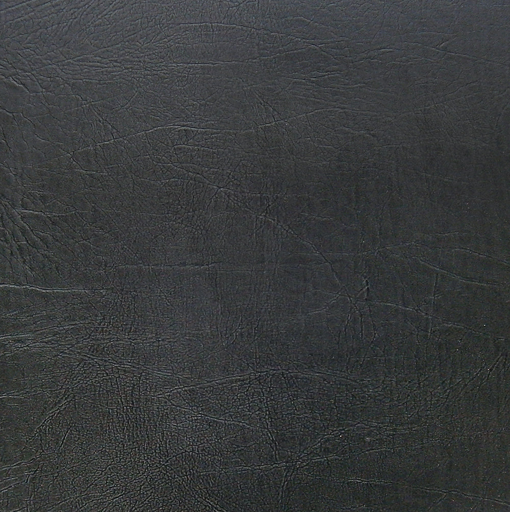 Genova Black 48353 Leather Floor Tile