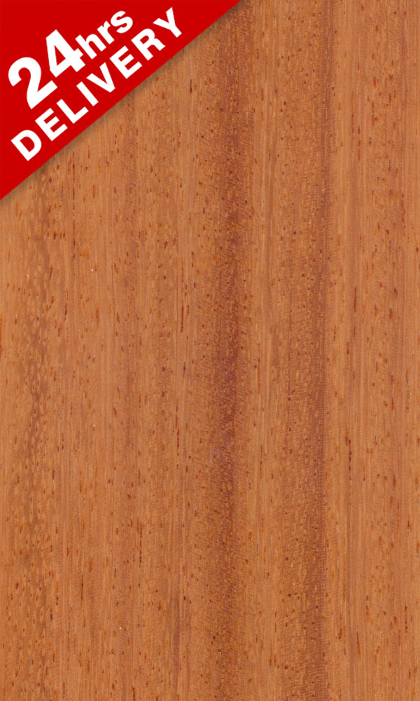Doussie 2 Layer Wooden Floor