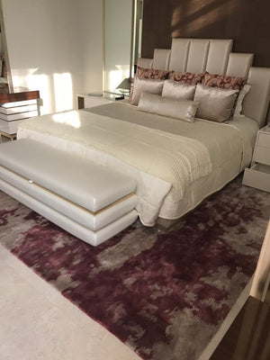 Hand Tufted Bedroom Carpet 0002