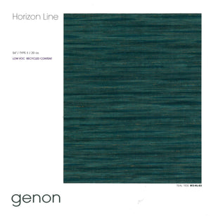 Horizon Line Tip Card