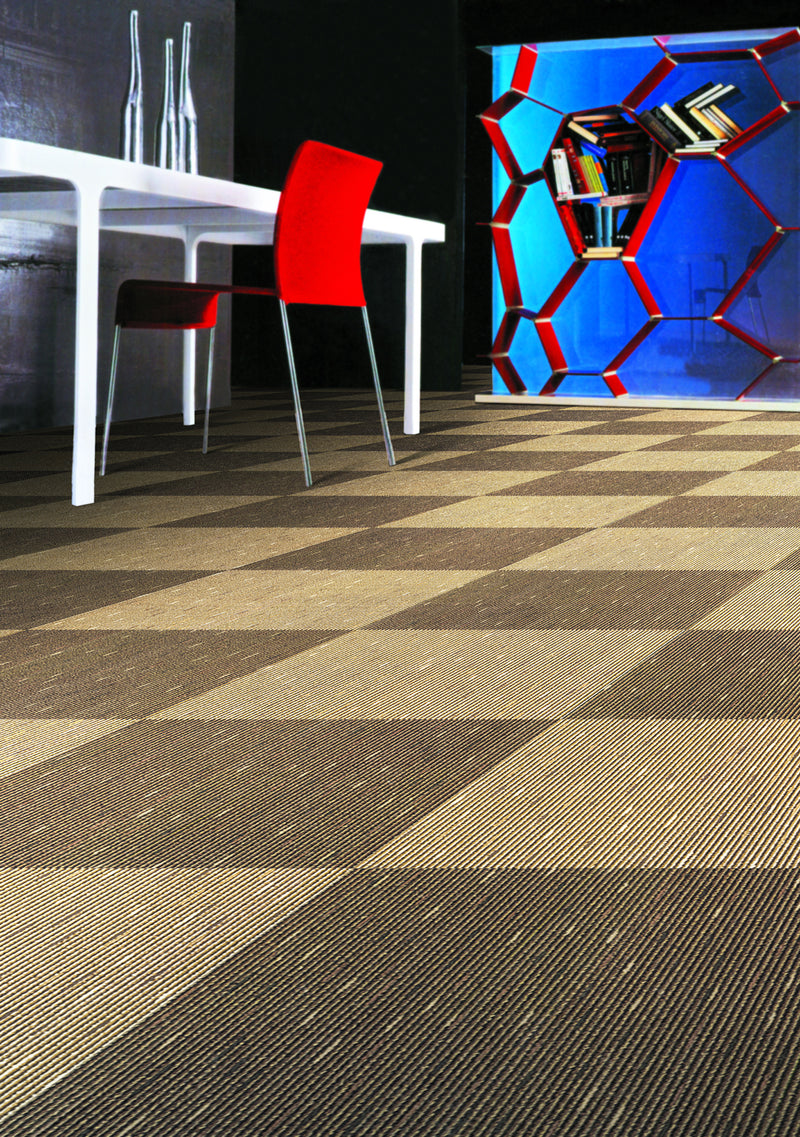 contract carpet tiles