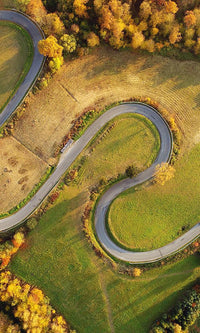 Long Winding Road 2001070