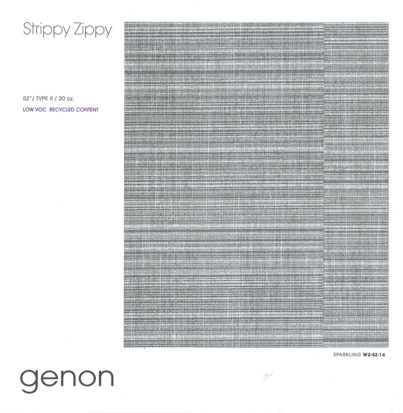 Strippy Zippy