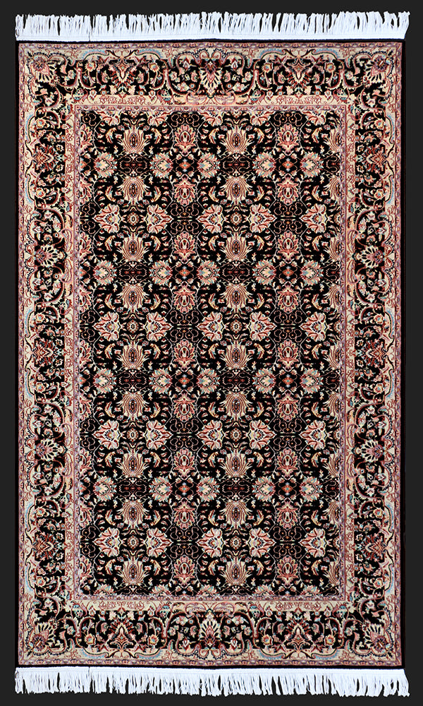 Talkh Taj Brown Rug