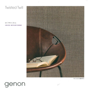 Twisted Twill