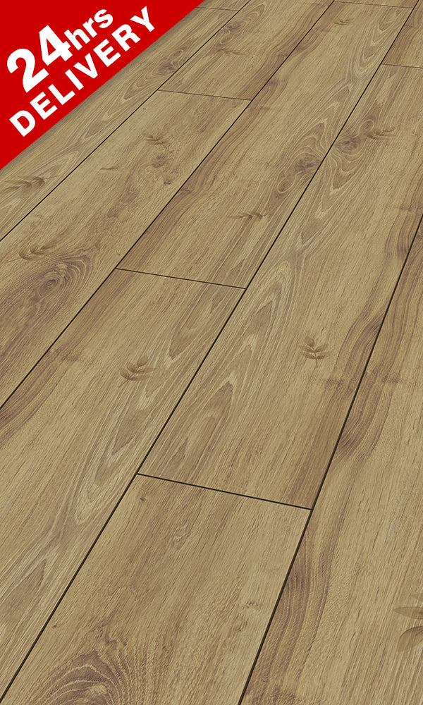 Heritage VB802 8mm Villeroy & Boch Laminate Floor