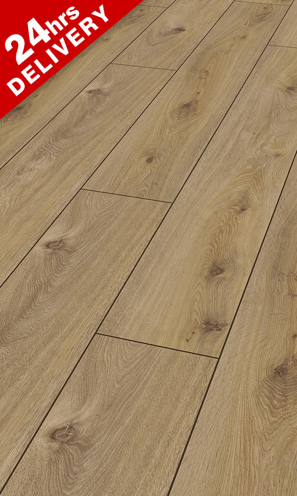 Cosmopolitan VB804 Oak Nature 8mm Villeroy & Boch Laminate Floor