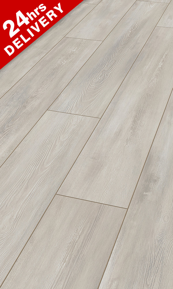 Cosmopolitan VB806 Snow Spruce 8mm Villeroy & Boch Laminate Floor