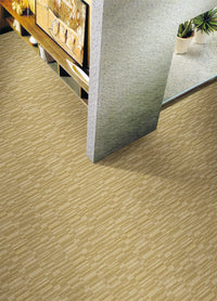shaw carpet tile