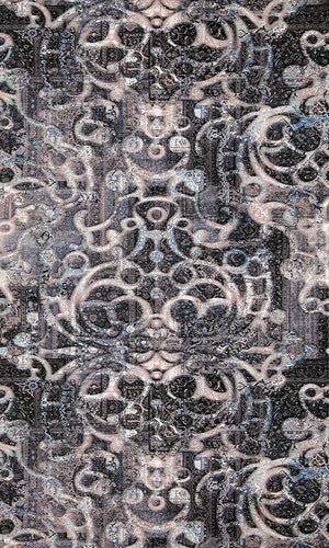 Neo Royal Floral Bohemian Wallpaper 218601