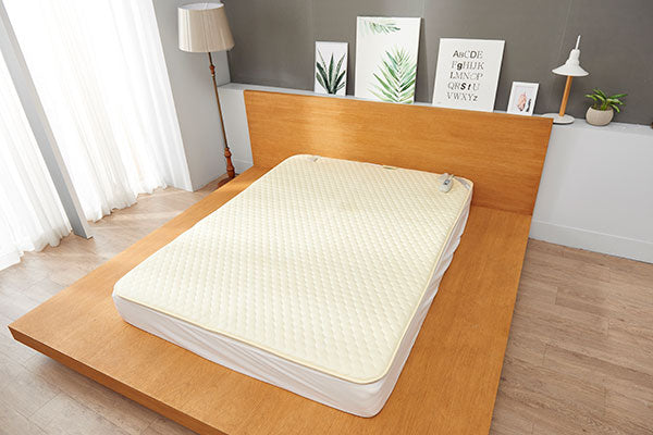 TheraMat Mattress Pad (King Size)