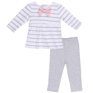 Baby Tunic Outfit