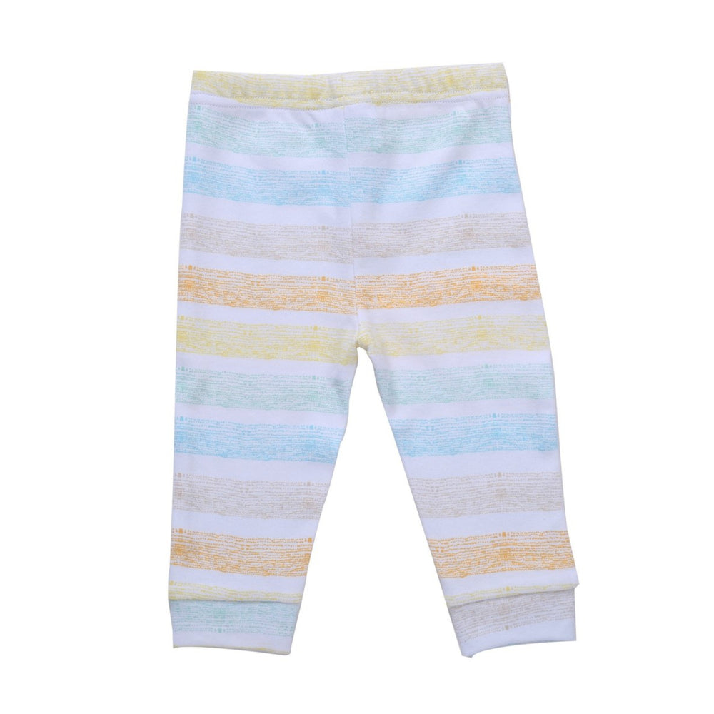 Pants // Pastel Stripe