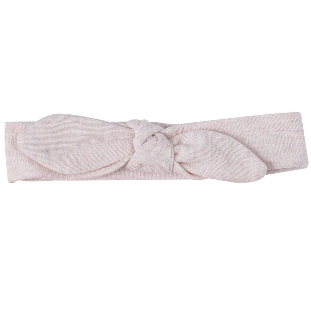 Headband // Oatmeal Blush
