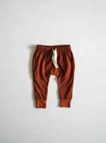Comfy Pocket Harems // Rust