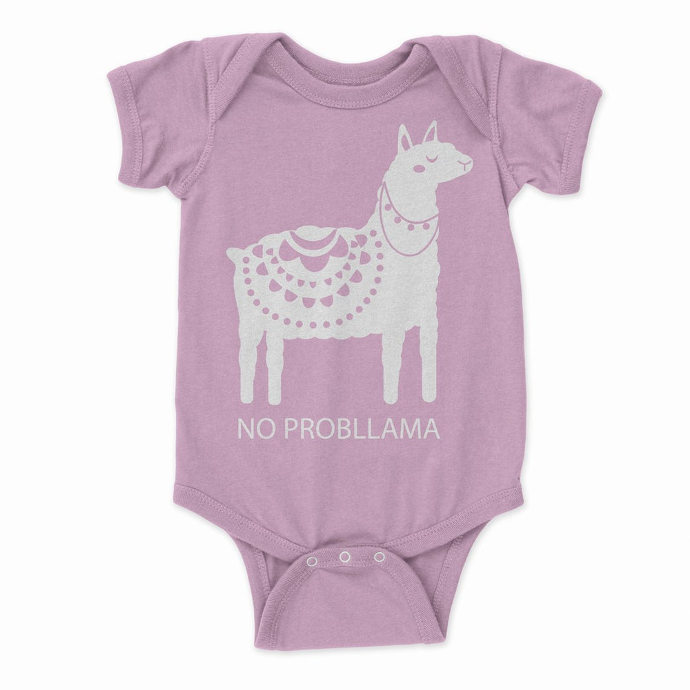 Load image into Gallery viewer, Probllama // Onesie