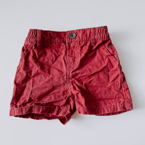 Shorts // 9-12 Month