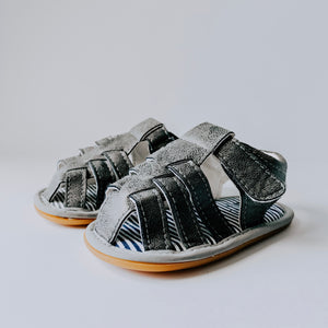 Load image into Gallery viewer, SANDALS // 6-12 Month