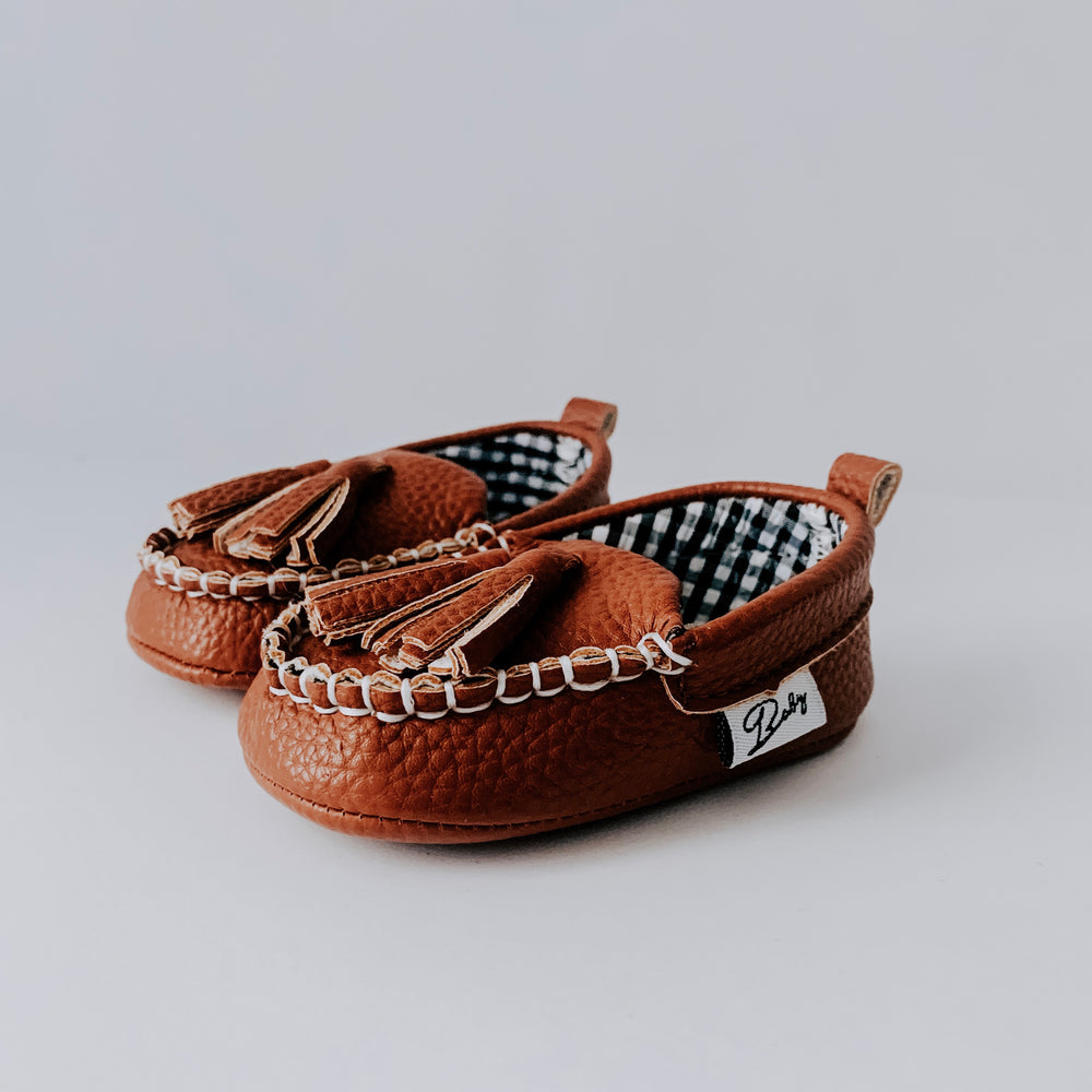 LOAFER // 0-6 Month
