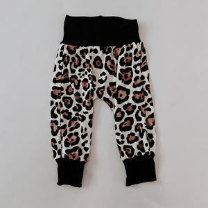 Load image into Gallery viewer, Joggers // Leopard