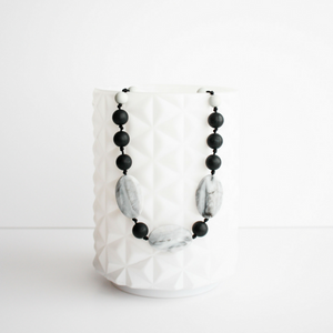 Sadie Teething Necklace