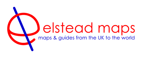Elstead Maps (UK) Ltd