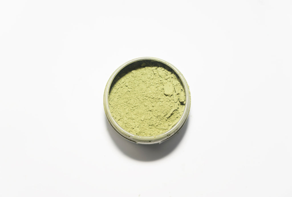 matcha magical turmeric and green tea powder