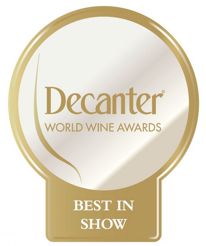 Decanter 2019 - Best in show