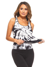 Load image into Gallery viewer, It's a Tie - Exercise Tank - Multiple Colors Available - S/M to L/XL