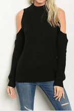 Load image into Gallery viewer, With Open Arms- Sweater