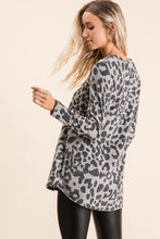 Load image into Gallery viewer, Love in Leopard- Top
