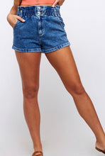 Load image into Gallery viewer, What You Want- Denim Shorts