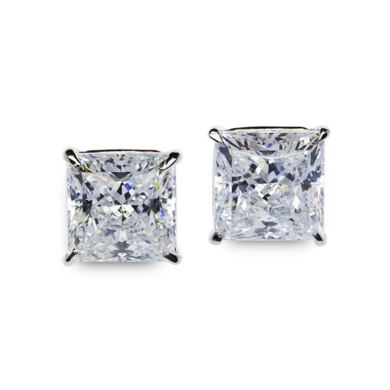 Zara Princess Martini Studs