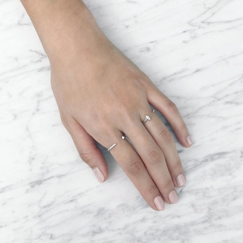 Lea Baby Ring