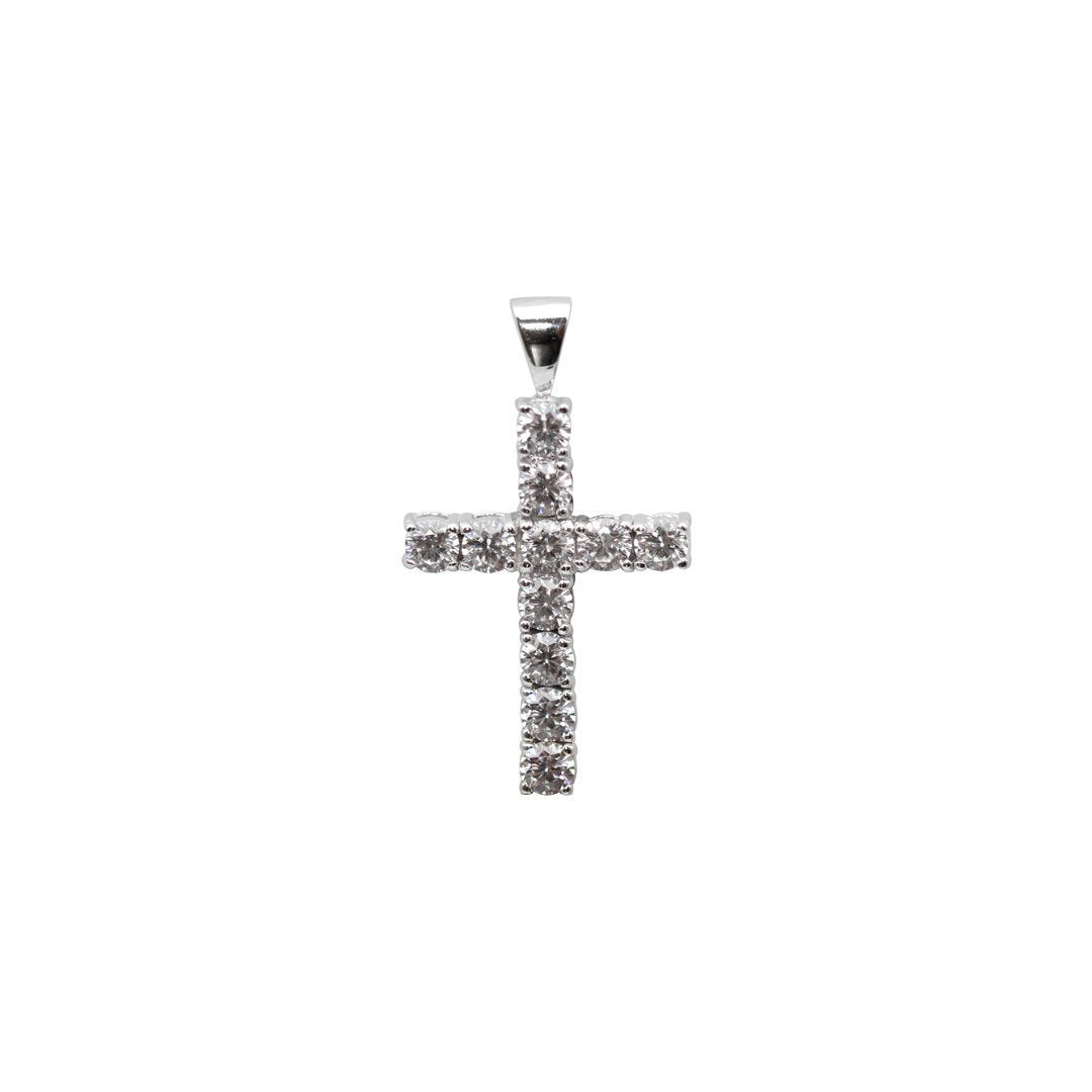 Ashton Cross Pendant